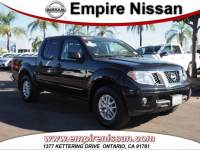 Used 2019 Nissan Frontier SV For Sale in Ontario CA | VIN: 1N6AD0EV5KN729210 | Fontana, Pomona and Chino Area