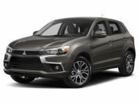 Used 2017 Mitsubishi Outlander Sport For Sale in AURORA IL Near Naperville & Oswego IL | Stock # PG5639