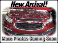 Certified 2016 Chevrolet Cruze Limited LT Sedan in Jacksonville FL
