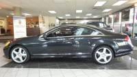 2014 Mercedes-Benz CL 550 4MATIC/AWD for sale in Cincinnati OH