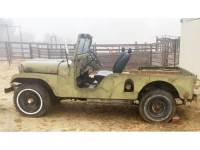 1962 FORD WILLYS