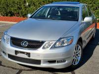 2007 LexusGS 350 4dr Sdn AWD w/Navigation,Back Up Camera,Sunroof