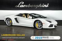 Used 2015 Lamborghini Aventador For Sale Richardson,TX | Stock# L1220 VIN: ZHWUR1ZD0FLA03422