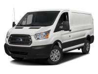 2017 Ford Transit Van Low Roof w/60/40 Side Door w/RWB