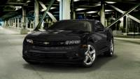 Pre-Owned 2014 Chevrolet Camaro 2dr Cpe SS w/2SS VIN 2G1FT1EW1E9314718 Stock Number 1414718