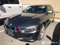 2014 BMW 3 Series 320i w/ Premium Sedan in San Antonio
