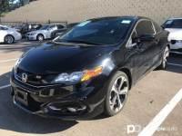 2015 Honda Civic Coupe Si Coupe in San Antonio
