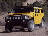 Used 2006 HUMMER H2 West Palm Beach