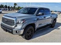 2018 Toyota Tundra Crew Cab Long Bed Truck