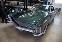 1965 Buick Riviera Gran Sport 425/360HP Dual Quads V8 Gran Sport