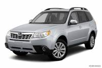 Used 2012 Subaru Forester 2.5X Limited (A4) SUV All-wheel Drive in Bennington, VT