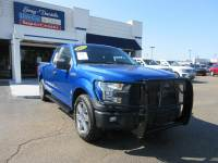 2017 Ford F-150 XL Extended Cab Pickup 8