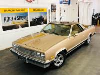 1985 Chevrolet El Camino - CLEAN SOUTHERN VEHICLE - NEW WHEELS AND TIRES -