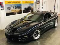 2002 Pontiac Firebird - WS6 TRANS AM - SHOW QUALITY CUSTOM PAINT -