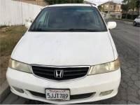 Honda Odessey 2003
