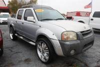 2001 Nissan Frontier XE for sale in Tulsa OK
