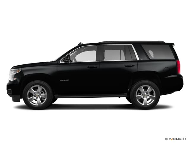 Photo Pre-Owned 2017 Chevrolet Tahoe 2WD 4dr LT in Hoover, AL