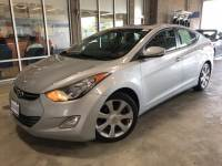 Used 2012 Hyundai Elantra for sale in ,