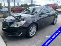 Used 2016 Buick Regal Turbo in West Palm Beach, FL