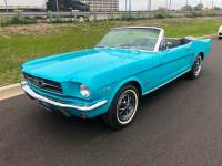 1965 Ford MUSTANG F-CODE