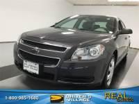 Used 2012 Chevrolet Malibu For Sale at Burdick Nissan   VIN: 1G1ZB5E07CF305836