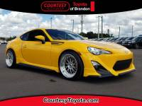 Pre-Owned 2015 Scion FR-S Coupe in Jacksonville FL