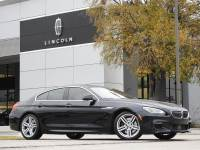 Pre-Owned 2013 BMW 6 Series 650i xDrive Sedan 8 in Plano/Dallas/Fort Worth TX