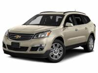 Used 2016 Chevrolet Traverse SUV LT in Houston, TX