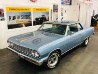 1964 Chevrolet Chevelle - MALIBU SS - NUMBERS MATCHING ENGINE - SUPER CLEAN - SEE VIDEO