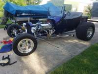 1923 Ford Hot Rod / Street Rod - HIGH QUALITY T-BUCKET - FAST AND FUN -