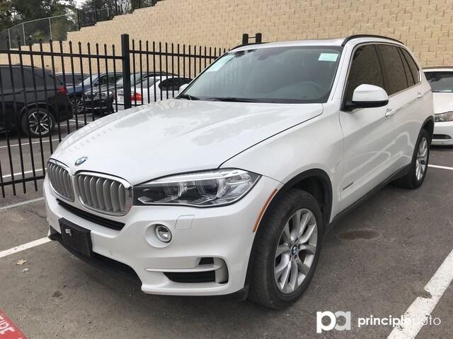 Photo 2016 BMW X5 xDrive50i w ExecutiveMocha Interior Design SAV in San Antonio