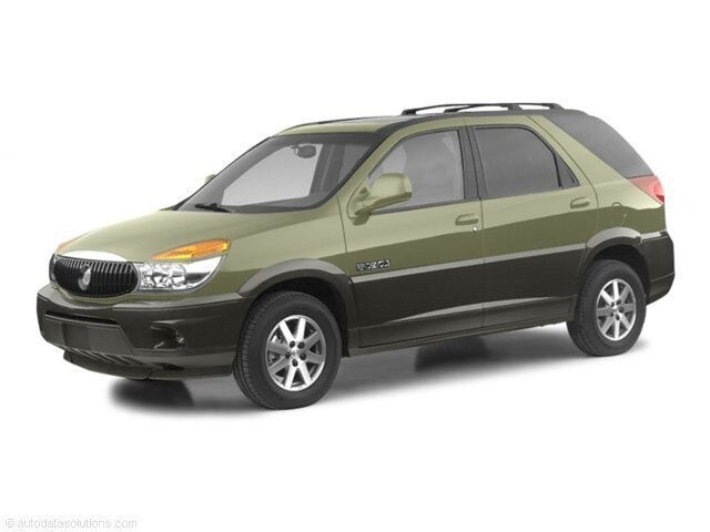 Photo Used 2003 Buick Rendezvous For Sale  Peoria AZ  Call 602-910-4763 on Stock P32286A