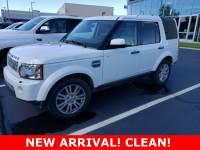 Used 2012 Land Rover LR4 For Sale at Harper Maserati   VIN: SALAG2D41CA636717
