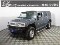 Pre-Owned 2005 HUMMER H2 SUV SUV for Sale in Sioux Falls near Brookings