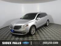 Pre-Owned 2013 Lincoln MKT SUV for Sale in Sioux Falls near Brookings