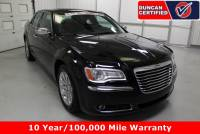 Used 2013 Chrysler 300 For Sale at Duncan's Hokie Honda | VIN: 2C3CCAET8DH595117