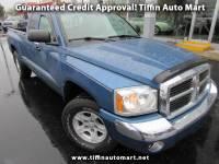 2005 Dodge Dakota SLT Club Cab 4WD