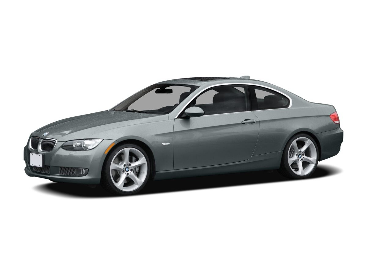 Photo Used 2007 BMW 335i 335i Coupe in Dallas, TX
