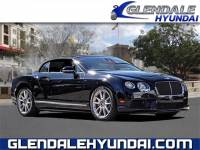 Used 2014 Bentley Continental GT V8 S GT V8 Convertible Convertible