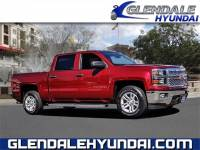 Used 2014 Chevrolet Silverado 1500 LT Pickup