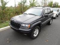 1999 Jeep Grand Cherokee Limited SUV