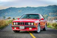 1988 BMW M6 M6 Call for price