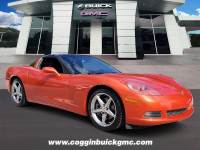 Pre-Owned 2012 Chevrolet Corvette 1LT Coupe in Jacksonville FL