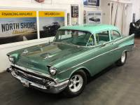 1957 Chevrolet Bel Air/150/210 383 V8 Great Driving Classic