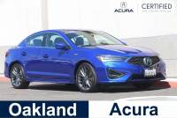 2019 Acura ILX Premium and A-Spec Packages