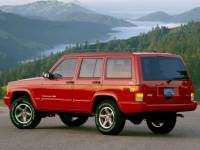 1999 Jeep Cherokee Classic SUV In Kissimmee | Orlando