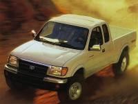 1998 Toyota Tacoma Truck
