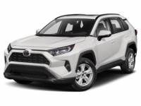 2019 Toyota RAV4 XLE - Toyota dealer in Amarillo TX – Used Toyota dealership serving Dumas Lubbock Plainview Pampa TX