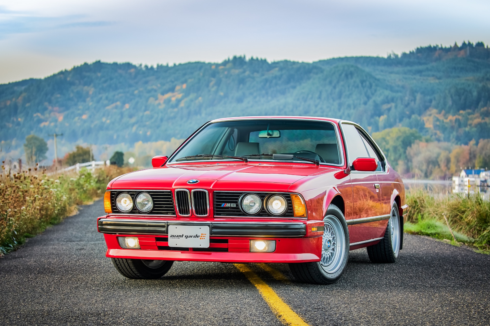 Photo 1988 BMW M6 M6 Call for price