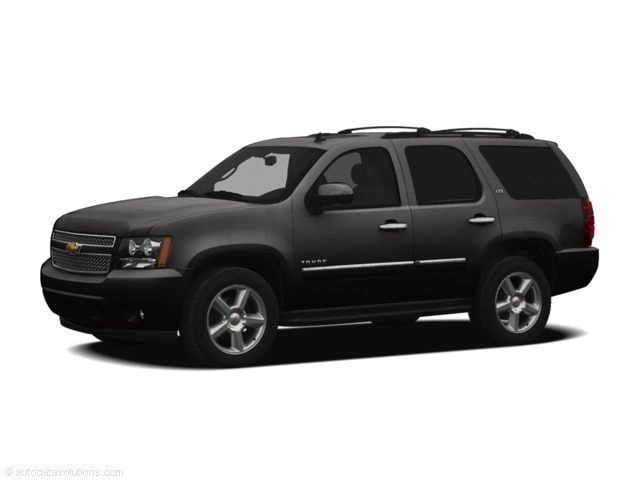 Photo Pre-Owned 2011 Chevrolet Tahoe 2WD 4dr 1500 LS in Hoover, AL